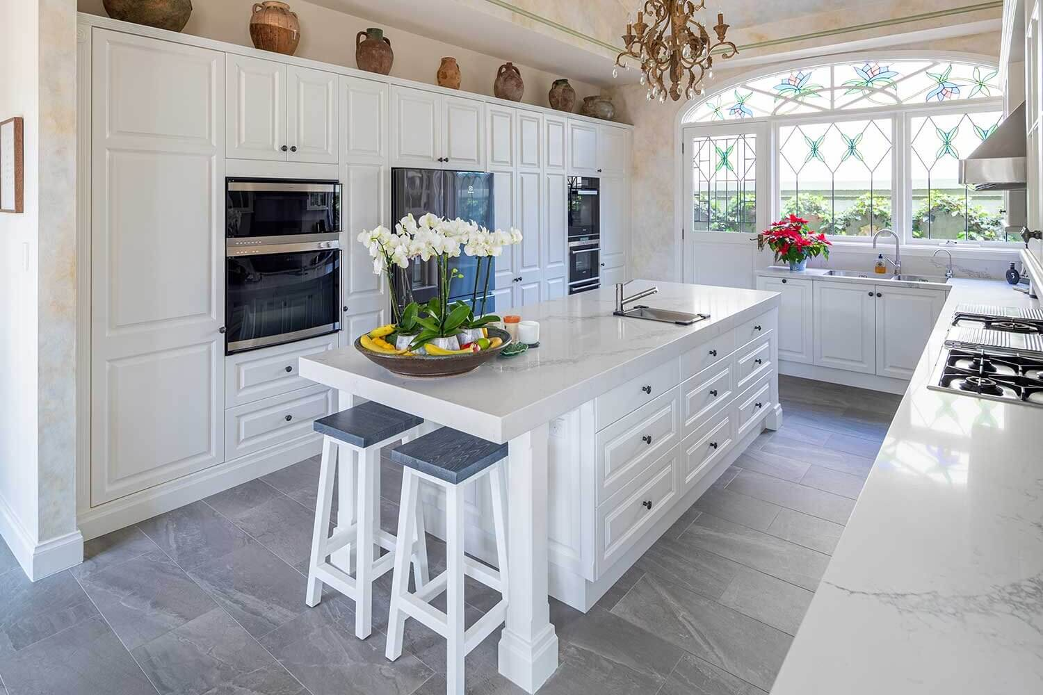 duffys-forest-kitchen-cabinets