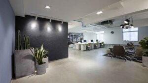 Office Painting Sydney