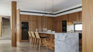 Timber Kitchen Finishes